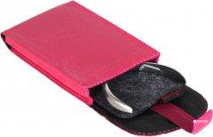 Чехол для ножниц и кусачек Red Point Domino Розовый (ВД.02.К.05.01.000.Х)