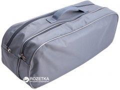 Сумка-органайзер Poputchik в багажник с одной ручкой Серая (09-703-2Д)