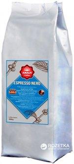 Кофе в зернах Amalfi Espresso Nero 1 кг (4000000000009)