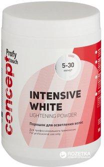 Порошок Concept Intensive White Lightening Powder для осветления волос 500 г (4690494020347)