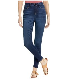 Джинси Seven7 Jeans Skinfit High-Rise Jegging Jeans in Jarell Jarell, L (46) (10700622)