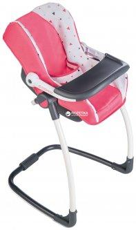 Кресло Smoby Toys Maxi-Cosi & Quinny 3 в 1 Розовое (240230) (3032162402306)