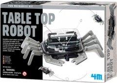 Настольный робот своими руками 4M (00-03357)