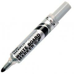 Маркер для досок Pentel Maxiflo MWL5M-AO 6 мм Черный (3474374500010)