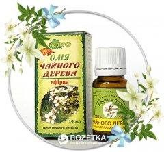 Масло эфирное Адверсо Чайного дерева 10 мл (4820104010110)