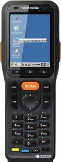 Терминал сбора данных Point Mobile PM200 Straight (P200WP52103E0T)