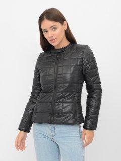 Куртка Kariant Marta 44 Чорна (48148694)