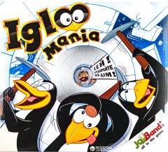 """Настольная игра JoyBand """"Иглу мания"""" (GWD001) (0604310794002)"""