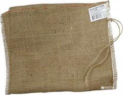 Мешок джутовый Радосвіт 30 х 50 см Кремово-кофейный (4820172931706)