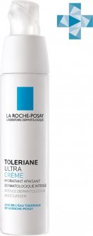 Успокаивающий уход La Roche-Posay Tolériane Ultra для гиперчувствительной кожи и склонной к алергии 40 мл (3337872412486)