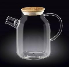 Чайник заварочный Wilmax Thermo 1.6 л (WL-888811)