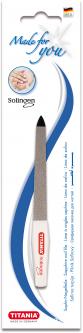 Пилочка для ногтей Titania 1040/5 (1040-5)