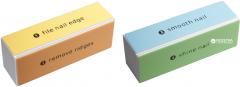 Пилочка блок для полировки ногтей Titania 1449 (1449)