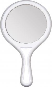 Зеркало двустороннее в раме Titania 1535 L с ручкой D 12.5 см (1535)