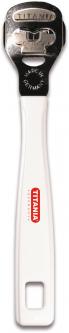 Станок педикюрный из нержавеющей стали Titania 3035/М (3035-M)
