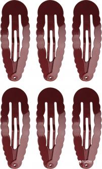 Набор зажимов для волос Titania 7887 B Клик клак (7887 B)