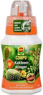 Удобрение Сompo для кактуса и бонсаи 250 мл (4064)