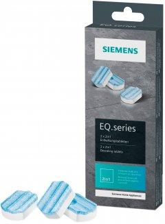 Таблетки для удаления накипи Siemens TZ80002A