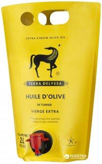 Оливковое масло Terra Delyssa Extra Virgin 2 л (6191509905478)