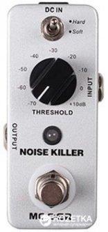 Педаль эффектов Mooer Noise Killer