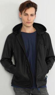Куртка из искусственной кожи Colin's CL1047913BLK M (8682240078517)