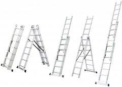 Лестница Sigma 9 ступенек (5032334)