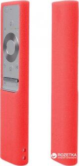 Чехол Piko TV Remote Case для пульта ДУ Samsung PTVRC-SM-01 Красный (1283126486197)