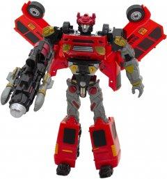 Робот-спасатель Able Star Лендмастер со светозвуковыми эффектами Красный (3866_красный)