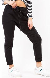 Спортивные брюки Remix 5182 One Size Черные (2950006531801)