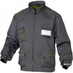 Куртка Delta Plus Panostyle М6 XXXL Серая (M6VESGR3X)
