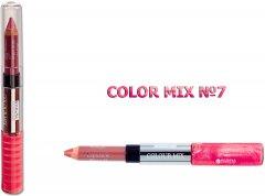 Блеск-карандаш для губ Karaja Colour Mix 07 1.65 мл (8032539245197)