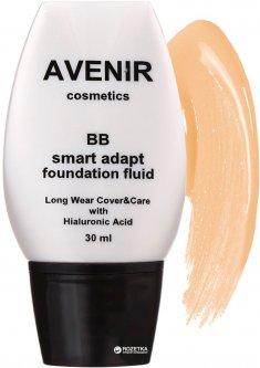 Тональний ВВ крем Avenir Cosmetics Beige 30 мл (5900308134160)