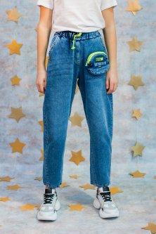 Джинси A-yugi Jeans 170 см (2125000705439)