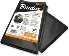 Агроволокно Bradas 50 г/м² 3.2 x 10 м Черное (AWB5032010)
