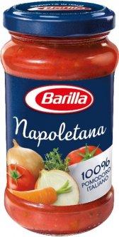 Соус Barilla Napoletana 200 г (8076809535762)