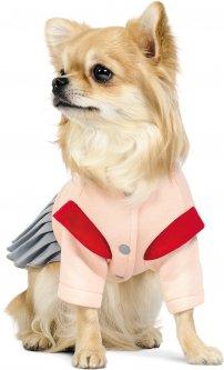 Костюм Pet Fashion девочка Спейс XS (4823082416134)