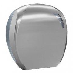 Держатель для туалетной бумаги MAR PLAST JUMBO LINEA SKIN A90710TI