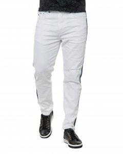 Джинси CLIMBER 33 білий 805-1972