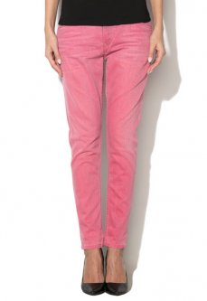 Джинси Pepe Jeans PL210651 26/28 рожевий (2985553209095)