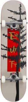 Скейтборд Enuff Evergreen Tree Warm Grey-red (ENU3040-WR)