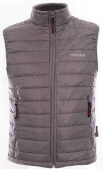 Жилет Fahrenheit Slim FAGLPL16002 XL Серый (91216016)