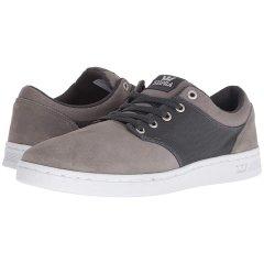 Кеди Supra Chino Court Grey/Dark Grey/White, 47.5 (310 мм) (10684775)