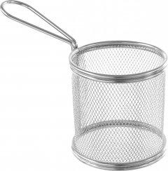 Корзинка круглая для фритюра Hendi 9x9 см (426449)
