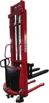 Штабелер электрический гидравлический Vulkan SDYG-1535