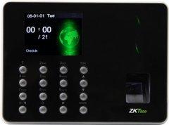 Биометрический терминал УРВ ZKTeco WL30 (DS260196)