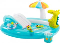 Игровой центр бассейн Intex (Intex 57165)