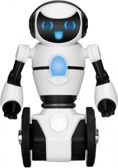 Робот на р/у WL Toys F1 с гиростабилизацией Белый (WL-F1w) (2722199289964)