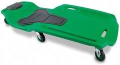 Лежак автослесаря Toptul подкатной пластиковый Pro-Series JCM-0401