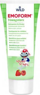 Детская зубная паста Dr. Wild Emoform Youngstars от 6 до 12 лет 75 мл (7611841701242)