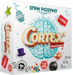 Настольная игра Yago Cortex 2 Challenge (101012918) (3770004936458)